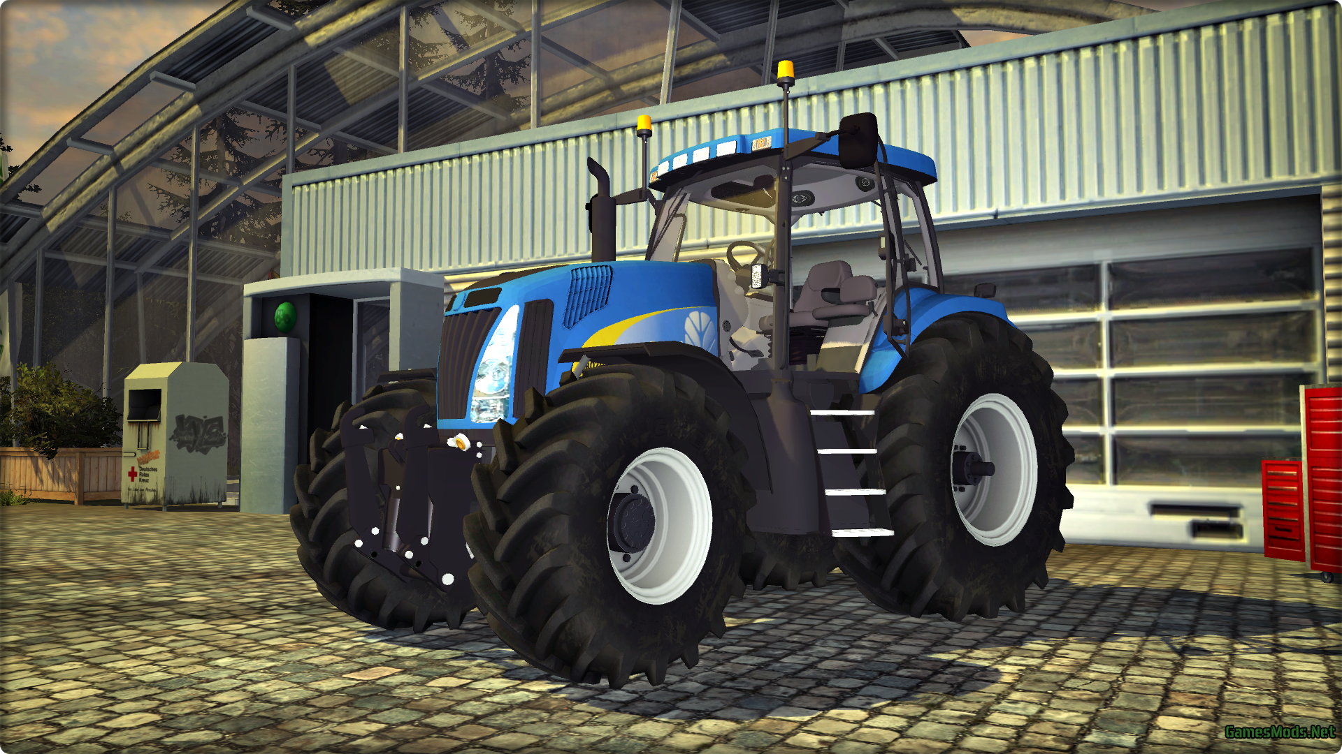 Farming simulator 2013 » Page 33