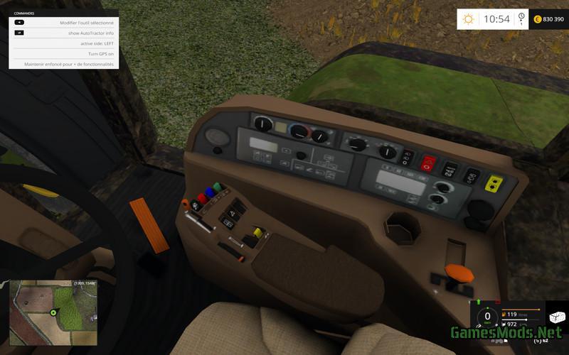 John Deere 8410 Fs17 Cnc Fs15 Ets 2 Mods
