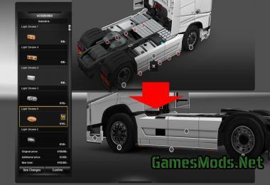 Additional Customization Parts V6 0 187 Gamesmods Net Fs19