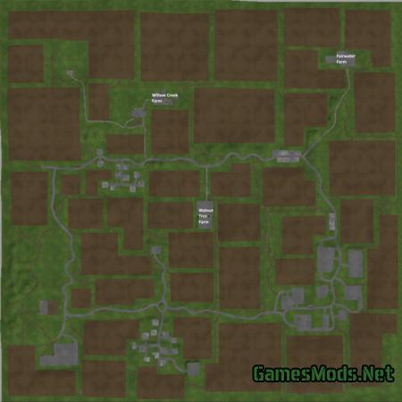 Forest Of Dean Mp V 1 3 187 Gamesmods Net Fs17 Cnc Fs15