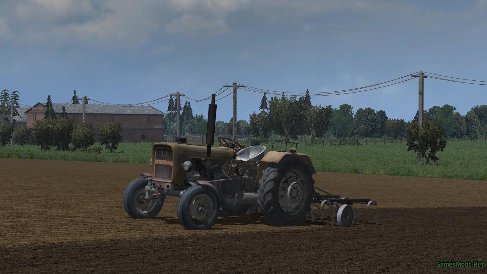 Ursus tractors » Page 2