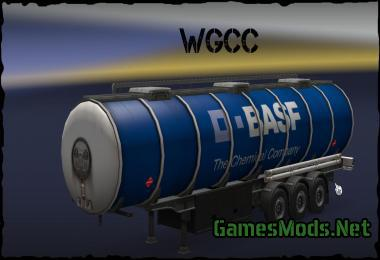 COMPANY TRAILER PACK V1.1.5