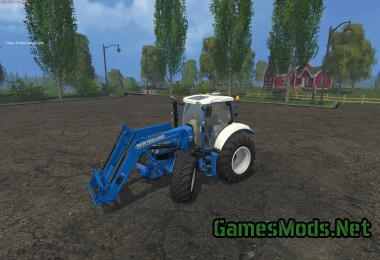New Holland with FL v1.1