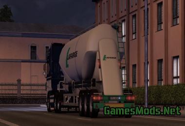 SCS TRAILER PATCH V1 0 » GamesMods net - FS19, FS17, ETS 2 mods