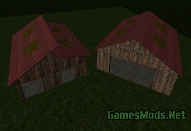 FS 2009 HOUSES FOR FS 2015 V1.0