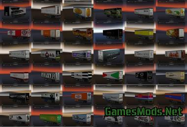 MARCHI ITA TRAILERS PACK V1.9