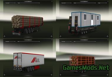 PACK TRAILER V1 DLC SCANDINAVIE 1.17