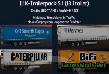 JBK TRAILER PACK V5.1