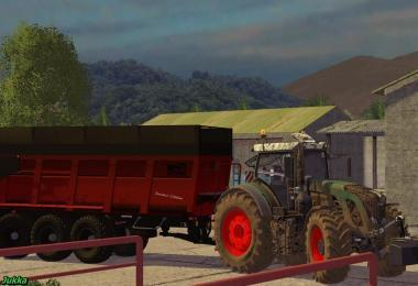 FENDT 936 VARIO BY JUKKA V1