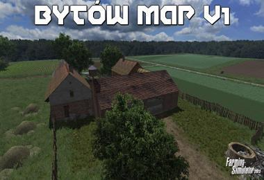 BYTOW MAP V1