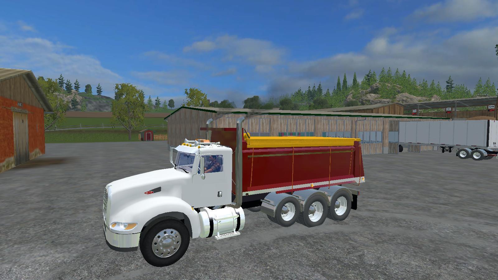 Trucks FS15 » Page 52