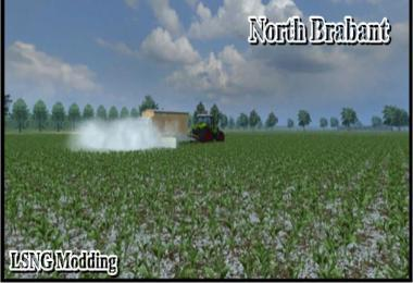 NORTH BRABANT WITH LIME V2.5 SOILMOD CHOPPEDSTRAW