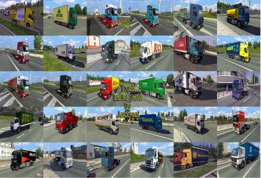 TRUCK TRAFFIC PACK BY JAZZYCAT V1.8.2