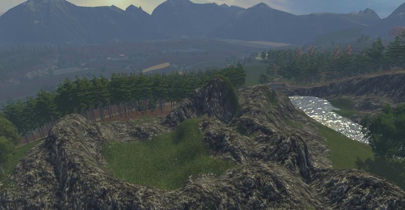 Berg Und Tal V 1 0 187 Gamesmods Net Fs17 Cnc Fs15 Ets