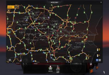 Euro truck simulator 2 o comeccedilo 1 - 4 3