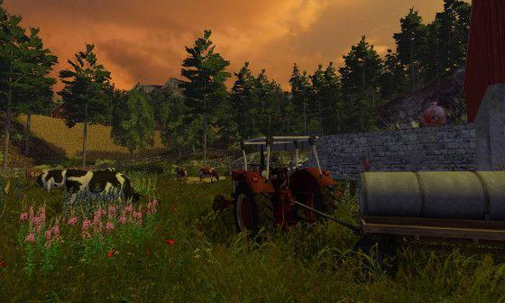 Norway GamesModsnet FS CNC FS ETS Mods - Norway map farming simulator 2015