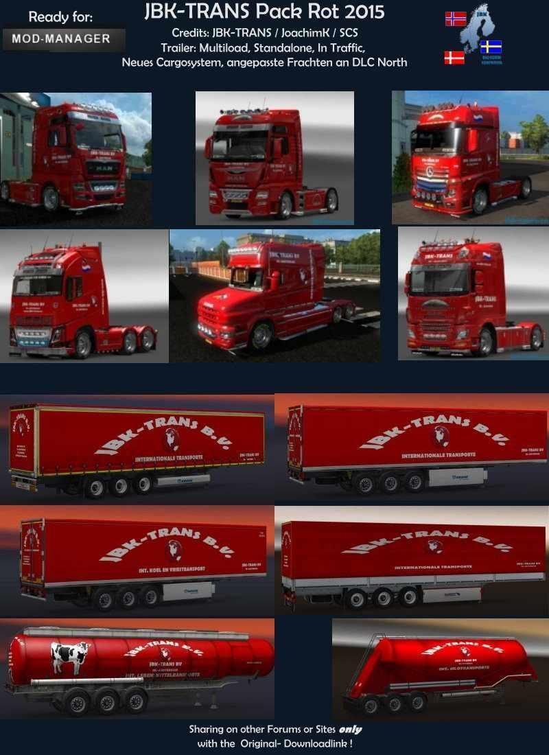 Euro Truck Simulator 2 ets2 mods » Page 471