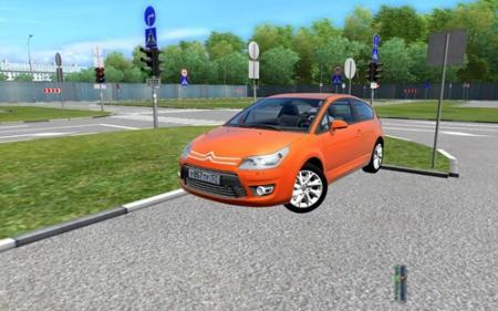 Car Simulator Games >> Citroen c15 V 1.0 » GamesMods.net - FS19, FS17, ETS 2 mods