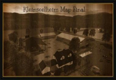kleinseelheim v final fs17 cnc fs15 ets 2 mods. Black Bedroom Furniture Sets. Home Design Ideas
