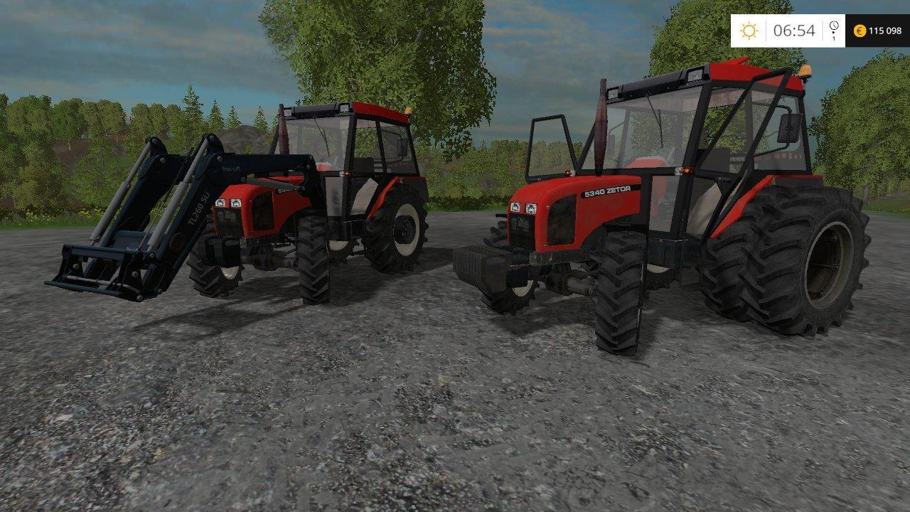 3522 Zebra Zetor Tractor Parts : Zetor v gamesmods fs cnc ets mods