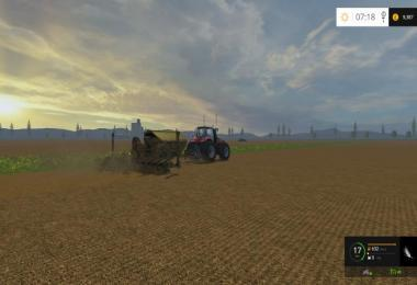 MICHIGAN CASH CROP ACRES 4X MAP BY STEVIE V1 PUBLIC