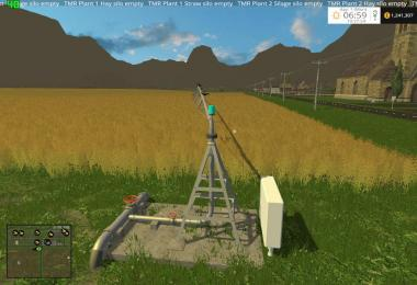 Pivot Irrigation V1 187 Gamesmods Net Fs17 Cnc Fs15 Ets