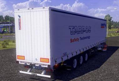 PACK TRAILERS IN THE PROPERTY V1 0 » GamesMods net - FS19