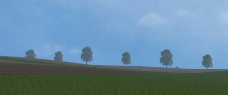 Grass without flowers v 1.0