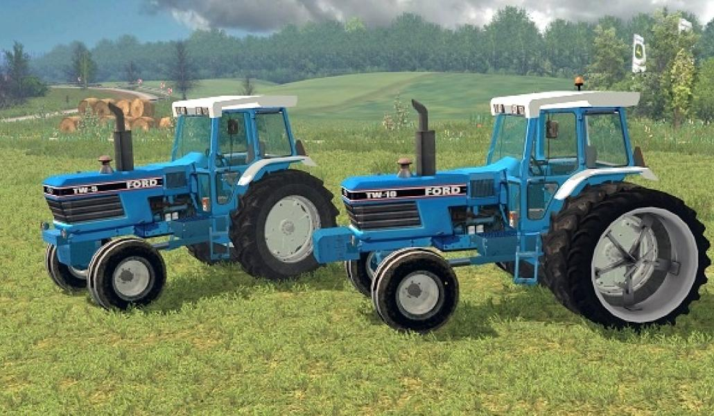 Ford » page 8 » GamesMods.net - FS17, FS15, ETS 2 mods