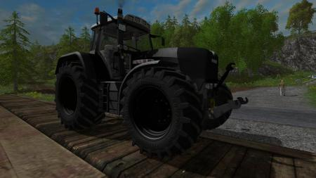 ENDT 930 BLACK BEAUTY TEXTURES PACK V1.0