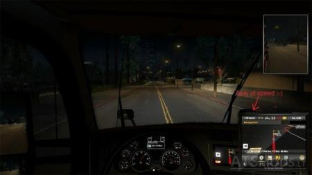 Speed Torque HP (horsepower) and PS Engine MOD for Kenworth T680
