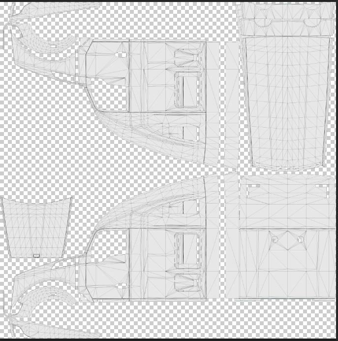 TEMPLATE » GamesMods.net - FS19, FS17, ETS 2 mods