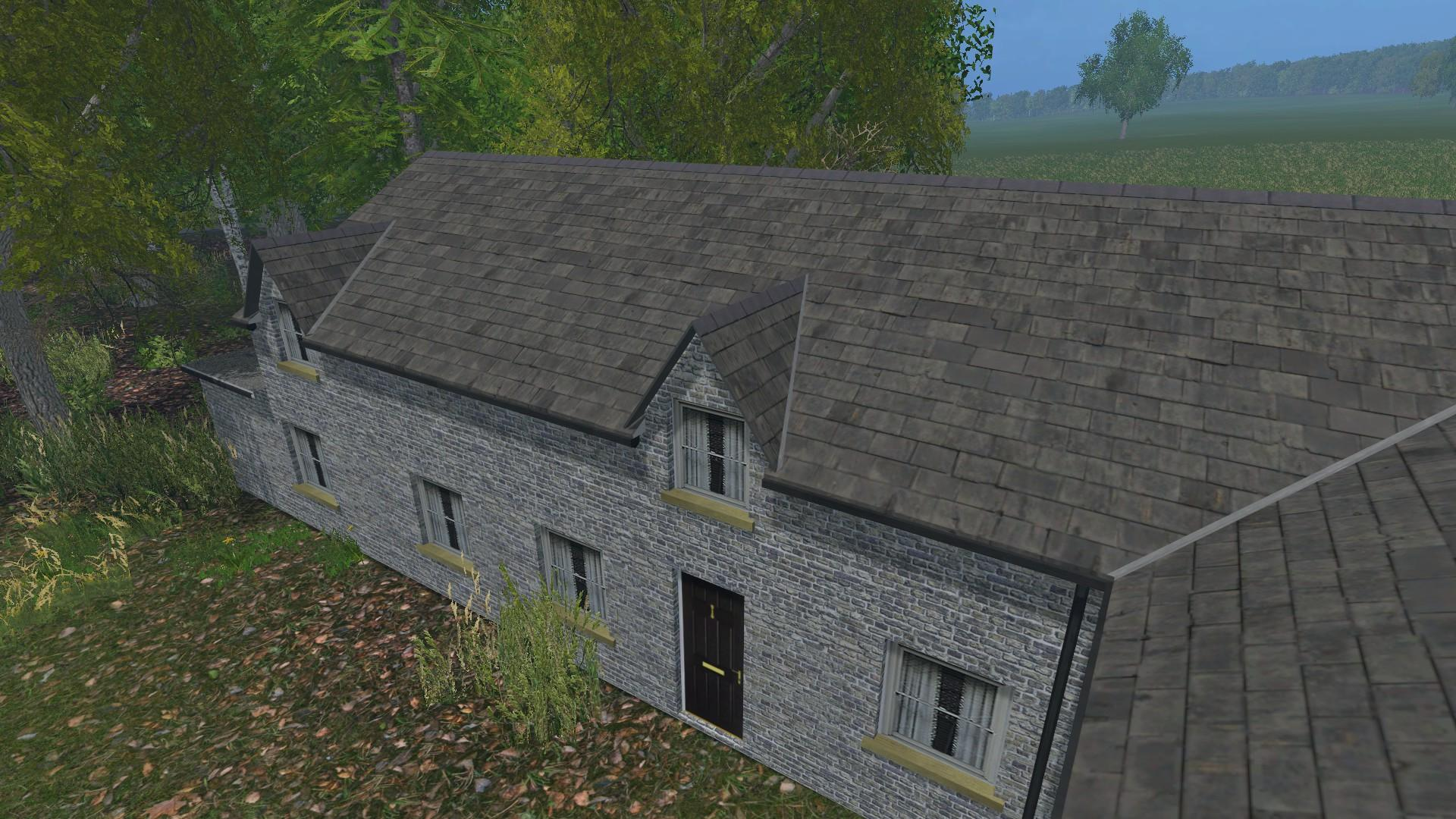 Building blocks house pack 1 fs17 cnc for House building simulator online