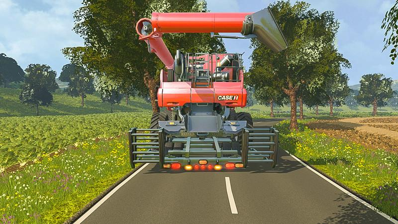 trailtech ct3200 ct220tt mod f r landwirtschafts simulator. Black Bedroom Furniture Sets. Home Design Ideas