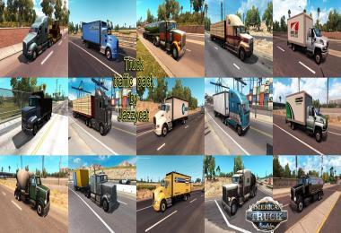 TRUCK TRAFFIC PACK BY JAZZYCAT V1.2