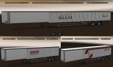 Curtain Trailers Company Patch v 3.0