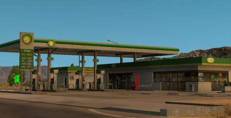 Klaas' Real Gas Prices Mod v 1.0.1
