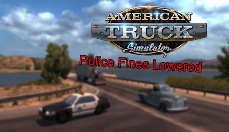 Lower Police Fines