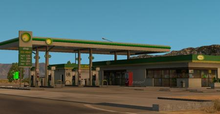 Klaas' Real Gas Prices Mod v 1.0.2