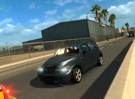 AI TRAFFIC PACK MOD V1.0 1.22