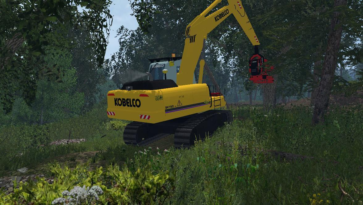 Tigercat | Forestry Equipment