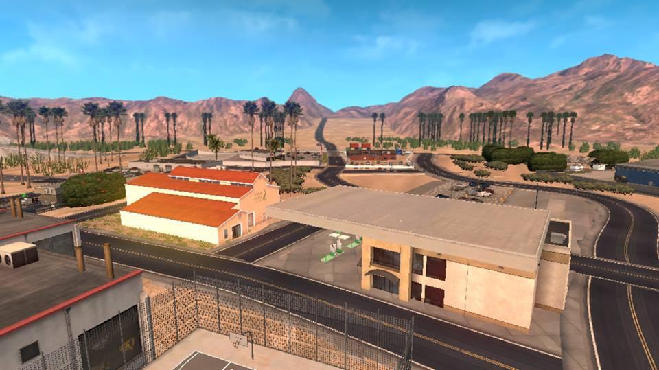 Map Area 51 187 Gamesmods Net Fs19 Fs17 Ets 2 Mods