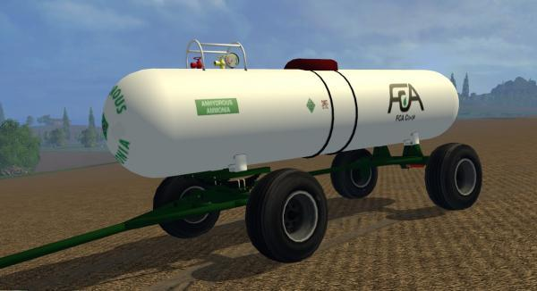 ANHYDROUS » GamesMods.net
