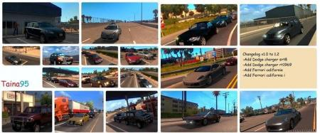 AI Traffic Mod Pack v 1.2