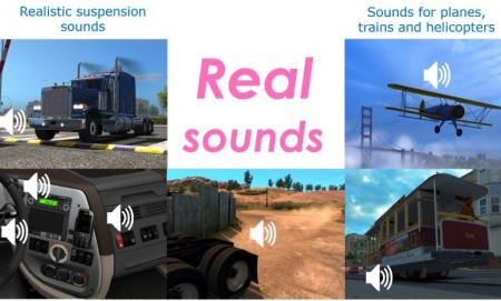 Sound Fixes Pack v 12.6