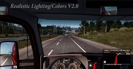 ReShade MasterEffect Preset – Realistic Lighting/Colors v 2.0