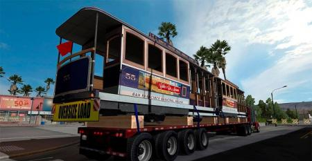 Oversize USA Trailers v2.0 by Solaris36 (ONLY ATS v1.2)