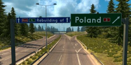 Rebuilding of Poland 3