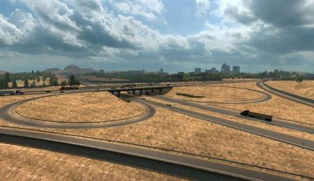 I-80 Interchange Reno v 1.1b