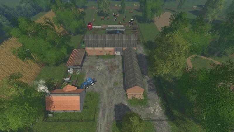 SMALL MAP V1.0 » GamesMods.net - FS17, CNC, FS15, ETS 2 mods: https://gamesmods.net/farming-simulator-2015/fs15-maps/61122-small-map-v10.html